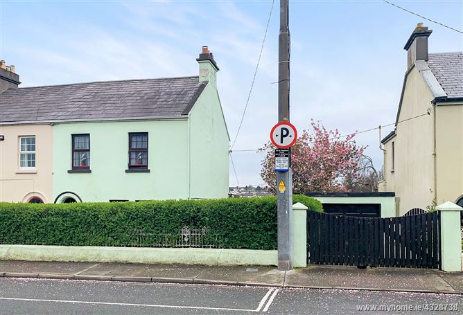 46 College Road, Galway City, Galway