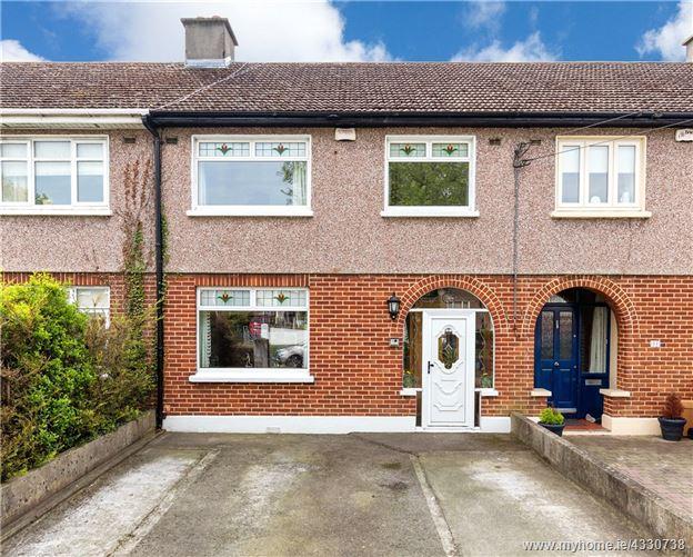 Main image for 33 Gracefield Road, Artane, Dublin 5, D05 H6T7