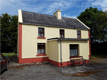 Photo of Shragh, Woodford, Galway