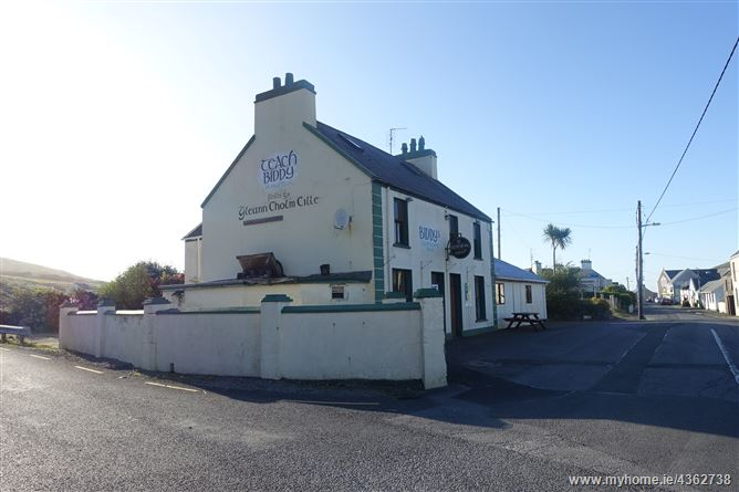 Main image for Biddy's Bar, Glencolmcille, Donegal
