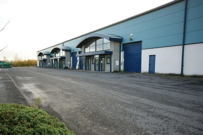 Image for Lough Phelim Industrial Estate, Tullow, Co. Carlow