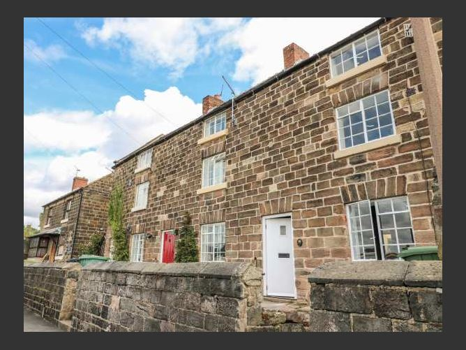 Main image for Mill View Cottage, BELPER, United Kingdom
