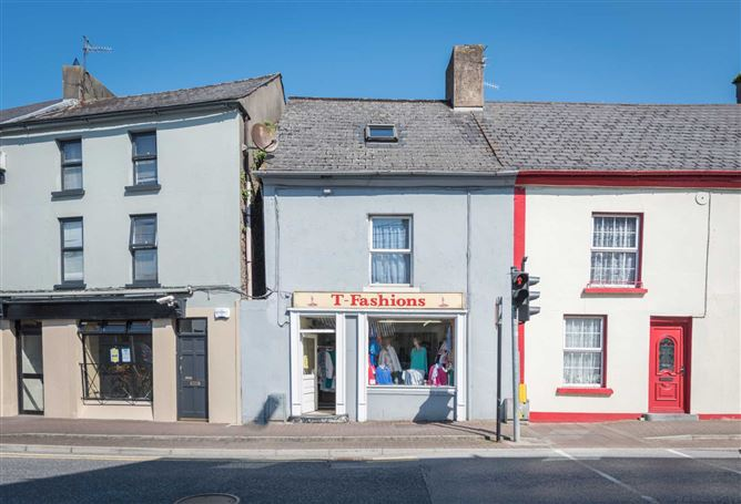 Main image for Main Street, Carrick-On-Suir, Carrick-on-Suir, Co. Tipperary
