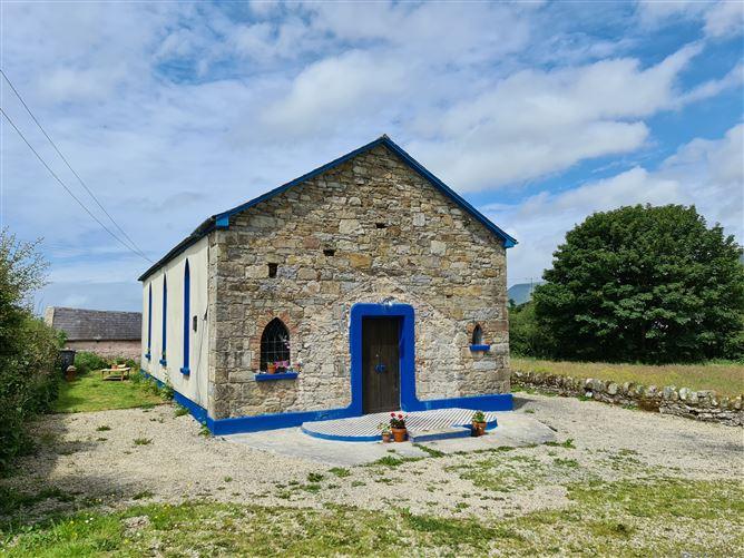 Main image for The Old Church, Drum Cross, Rahaberna, Drumcliff, Sligo