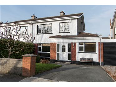 16 Delaford Avenue, Knocklyon,   Dublin 16