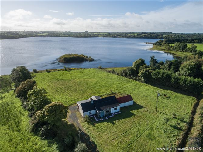 Mulrick, Loch Gowna, Cavan