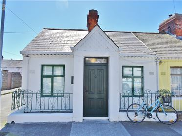 Photo of 12 Dermot O'Hurley Avenue, Irishtown, Dublin 4