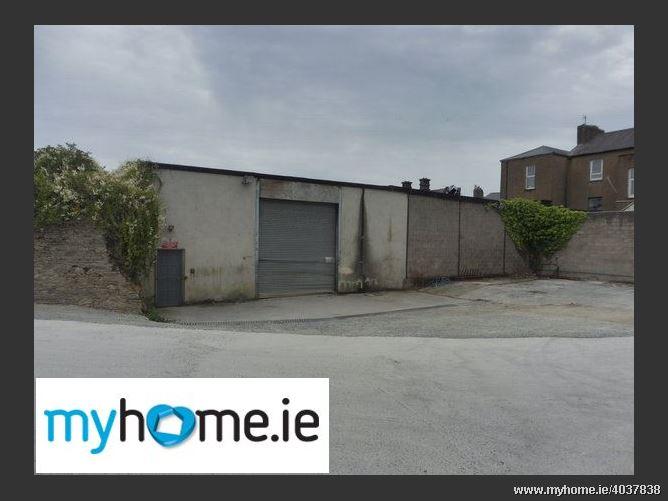 Shortcastle, Mallow, Co. Cork