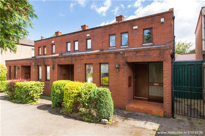 3 Roland Court, Rathgar Road, Dublin 6