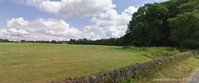 Photo of Site c. 1 Acre/ 0.40 HA., Subject to planning to a suitable applicant, Ballymore Eustace, Kildare