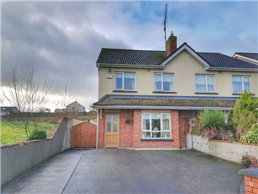 Photo of 24 Archdeaconry View, Kells, Meath