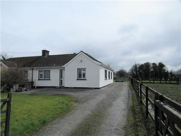 Photo of 313 Derrinturn, Carbury, Kildare