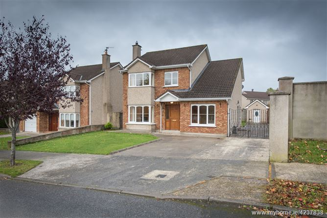 54 Castle Court, Carrick-on-Suir, Tipperary