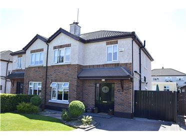 Photo of 28 Tonlegee Lawns, Athy, Co. Kildare, R14 HD62