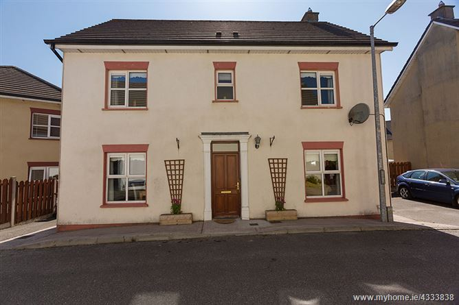 Main image for 27 An Cruachan, Dungarvan, Waterford