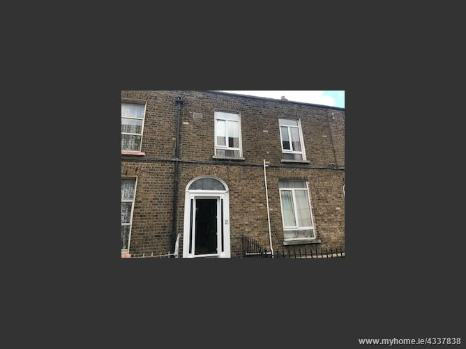 10 Portland Street North, off North Circular Road, Dublin 1