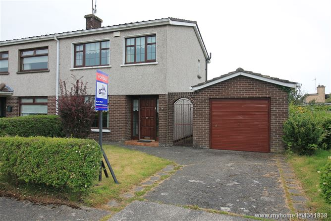 16 Oaklawns, Dundalk, Louth