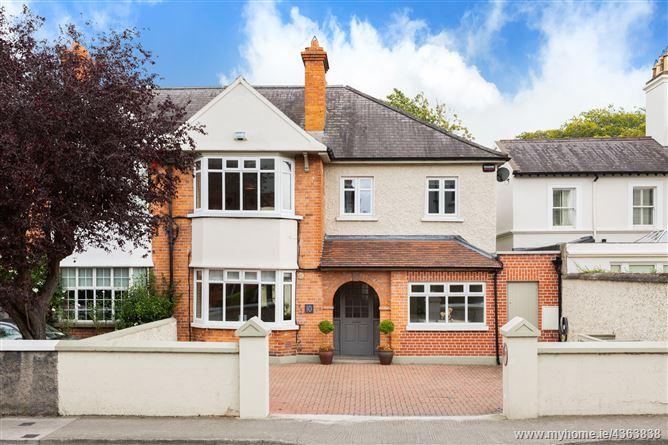 Main image for 10 Anglesea Road, Ballsbridge, Dublin 4