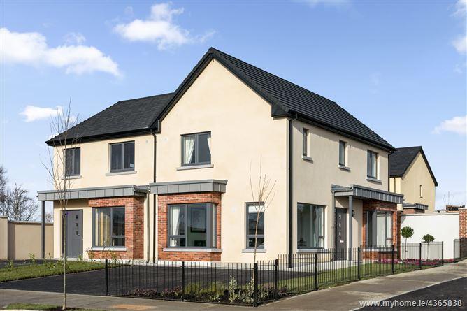 Main image for Rathangan Manor, Bracknagh Road, Rathangan, Co. Kildare - TYPE C