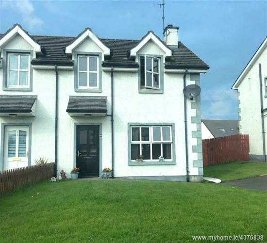 Image for 57 Ross View, Magheracar, Bundoran, Co. Donegal