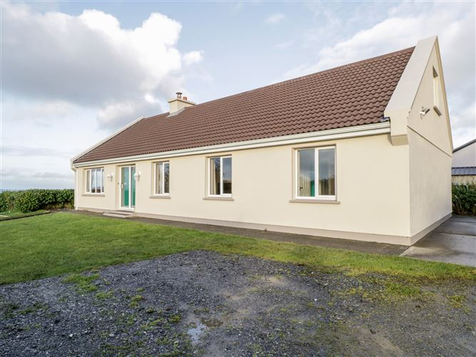 Main image for Clifftop Haven,Clifftop Haven, Tooreena, Renvyle Peninsula, Co Galway, H91 K2HN, Ireland