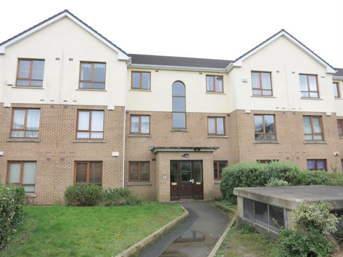 Main image for 17 The Square, Larch Hill, Santry, Dublin 9