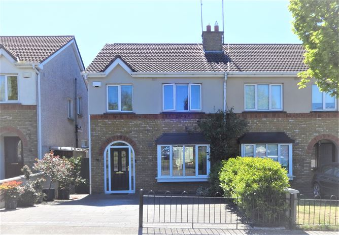 115 Shrewsbury Manor, Drogheda, Louth