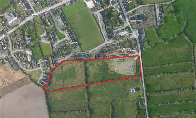 Main image for 10 acres at Commons West, Cloyne, Cork