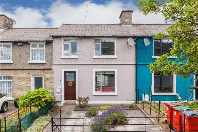 Main image for 5 Fairview Terrace, Marino,   Dublin 3