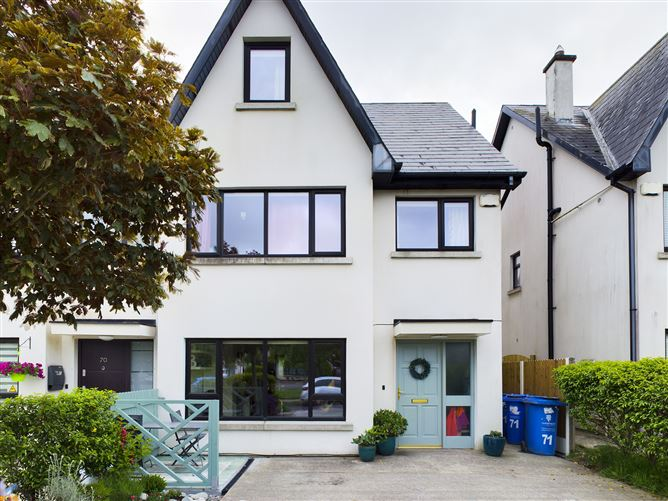 Main image for 71 Poplar Drive, Carraig An Aird, Waterford City, Waterford, X91 D56Y