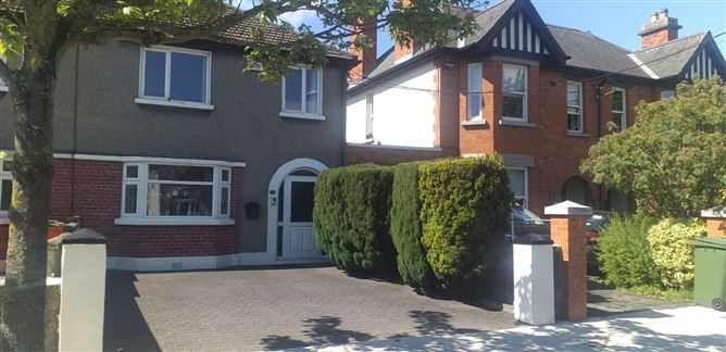 Main image for 83 Collins Avenue, Whitehall, Dublin 9