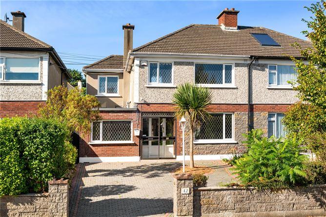 Main image for 42 Clonkeen Drive,Foxrock,Dublin 18,D18 X0T4