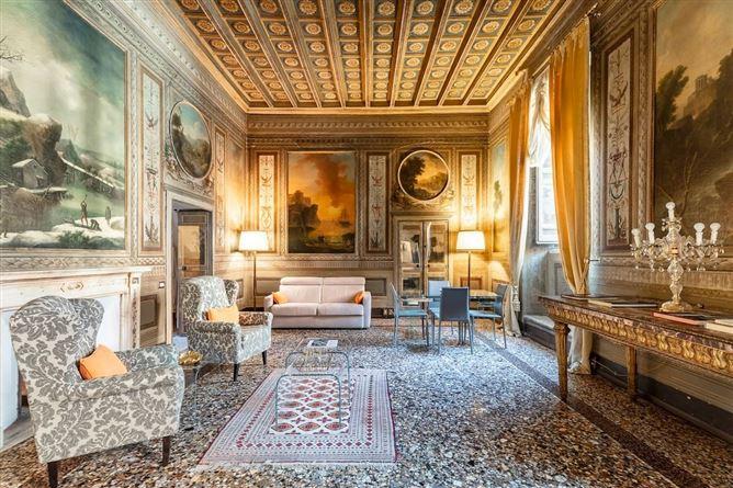 Main image for Paolina's Chambers,Rome,Lazio,Italy