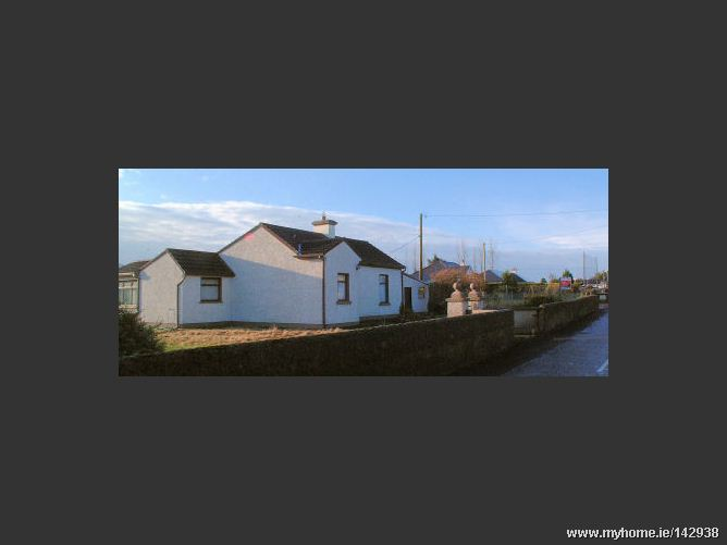 House on circa 1.4 Acre, Cloneen Village, Co. Tipperary