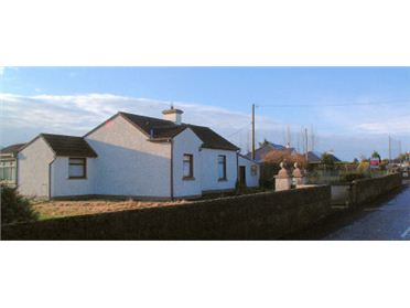 Main image of House on circa 1.4 Acre, Cloneen Village, Co. Tipperary