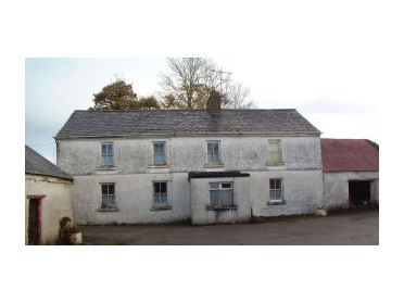 Main image of C. 78½ Acres at Kilnockan, Fethard, Co. Tipperary