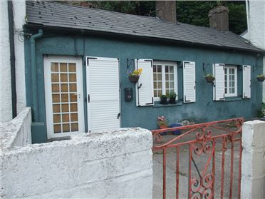 16 Rock Cottages, North Mall , Cork City, Cork