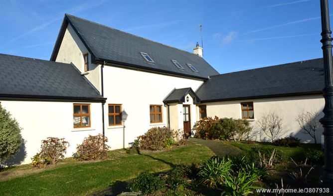 No. 28 Ballyfan, Carne, Our Lady's Island, Wexford