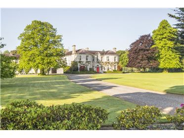 Photo of Dowdstown House Stud, Maynooth, County Kildare, W23 T880