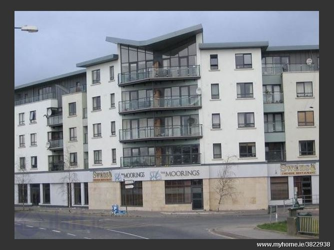 Apt. 8C, The Moorings, New Ross, Wexford
