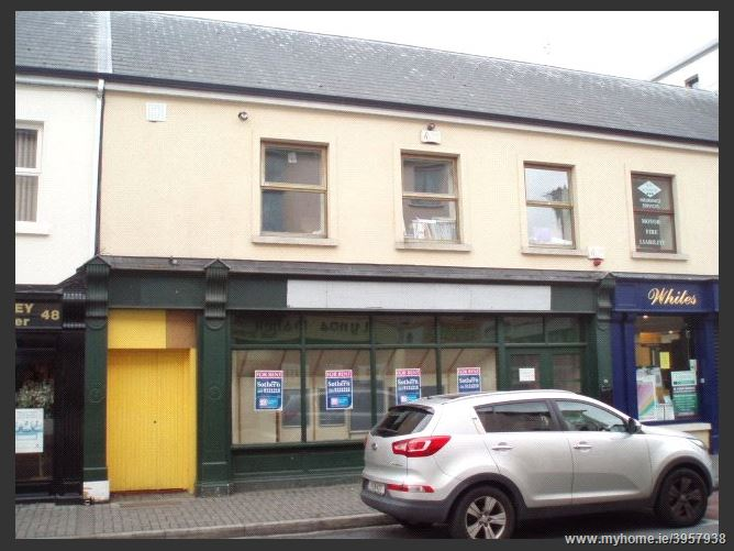 Photo of Unit 4, 44 Tullow Street, Carlow