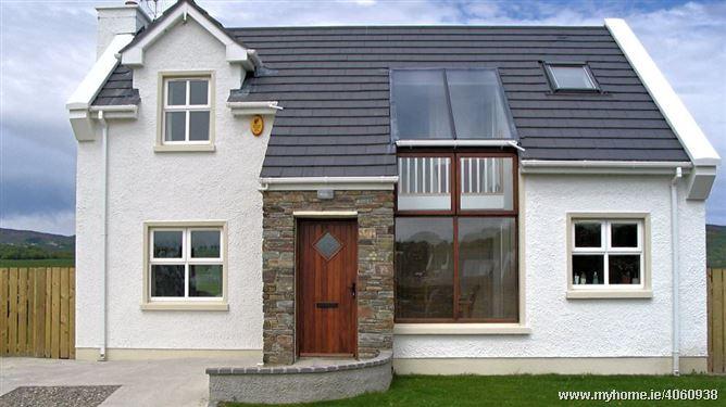 Maggie's Cottage - Rathmullan, Donegal