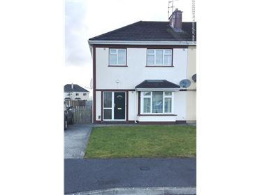 Photo of 24 Sarsfield Crescent , Charlestown, Mayo