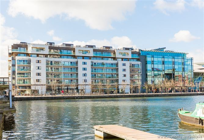 Main image for Gallery Quay Block 2, Grand Canal Dk, Dublin 2