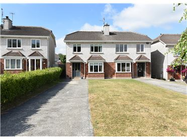 Photo of 20 Upper Clevedon, Kilmoney, Carrigaline, Cork