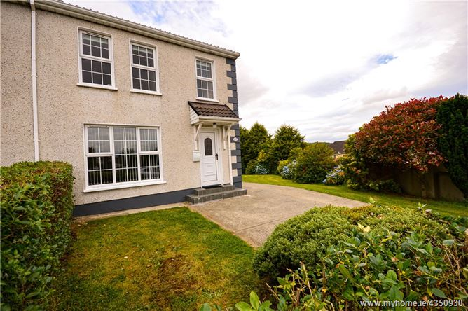 Main image for 27 Sylvan Park, Gortlee, Letterkenny, Co Donegal, F92 F8NY
