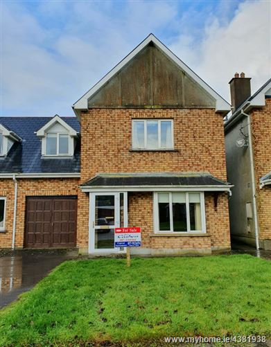 Main image for 5 Conway Court , Kilcormac, Offaly