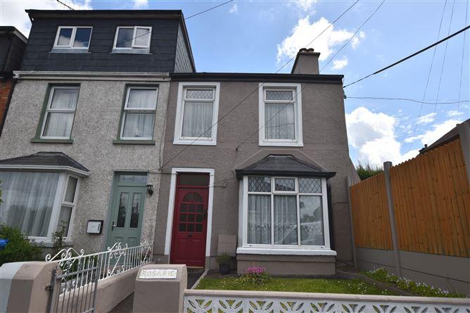 Main image for 22 Wallace's Avenue, Ballinlough,   Cork City