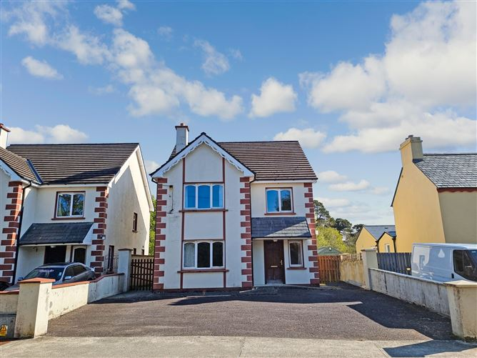 Image for Gortamullen, 1 Brook Lodge, Killarney Road, Kenmare, Co. Kerry