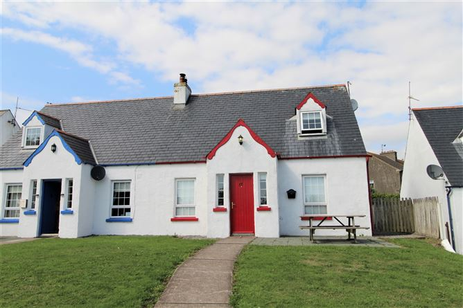 Main image for No. 15 Bayview, Dunmore East, Waterford